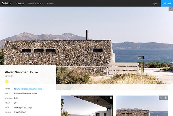 ARCHITIZER.COM OFFICE PROFILE