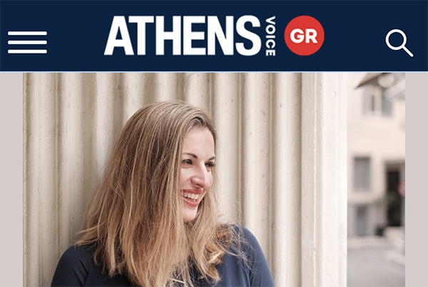 ATHENSVOICE.GR – ATHENS MOVERS